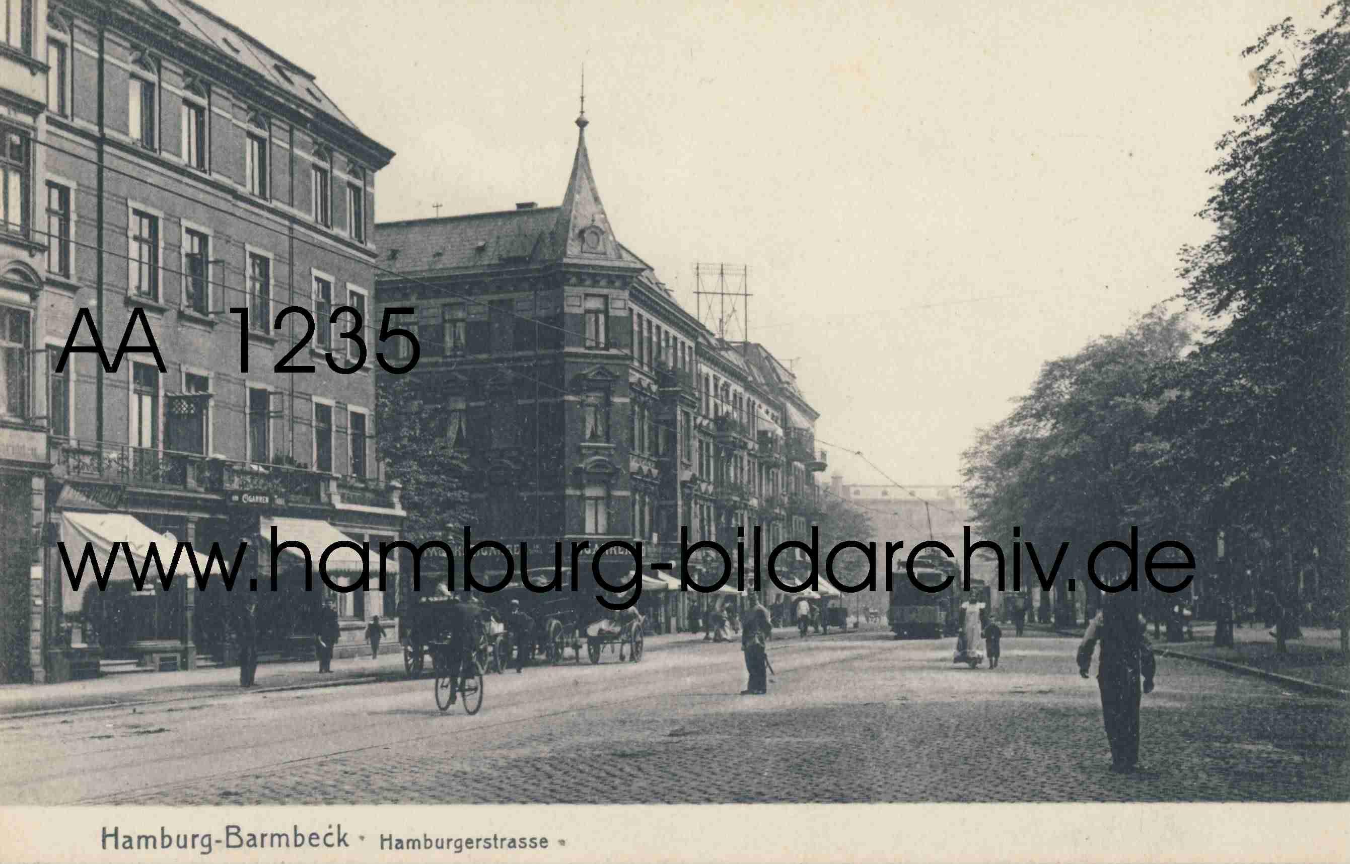 hamburg humboldtstraße