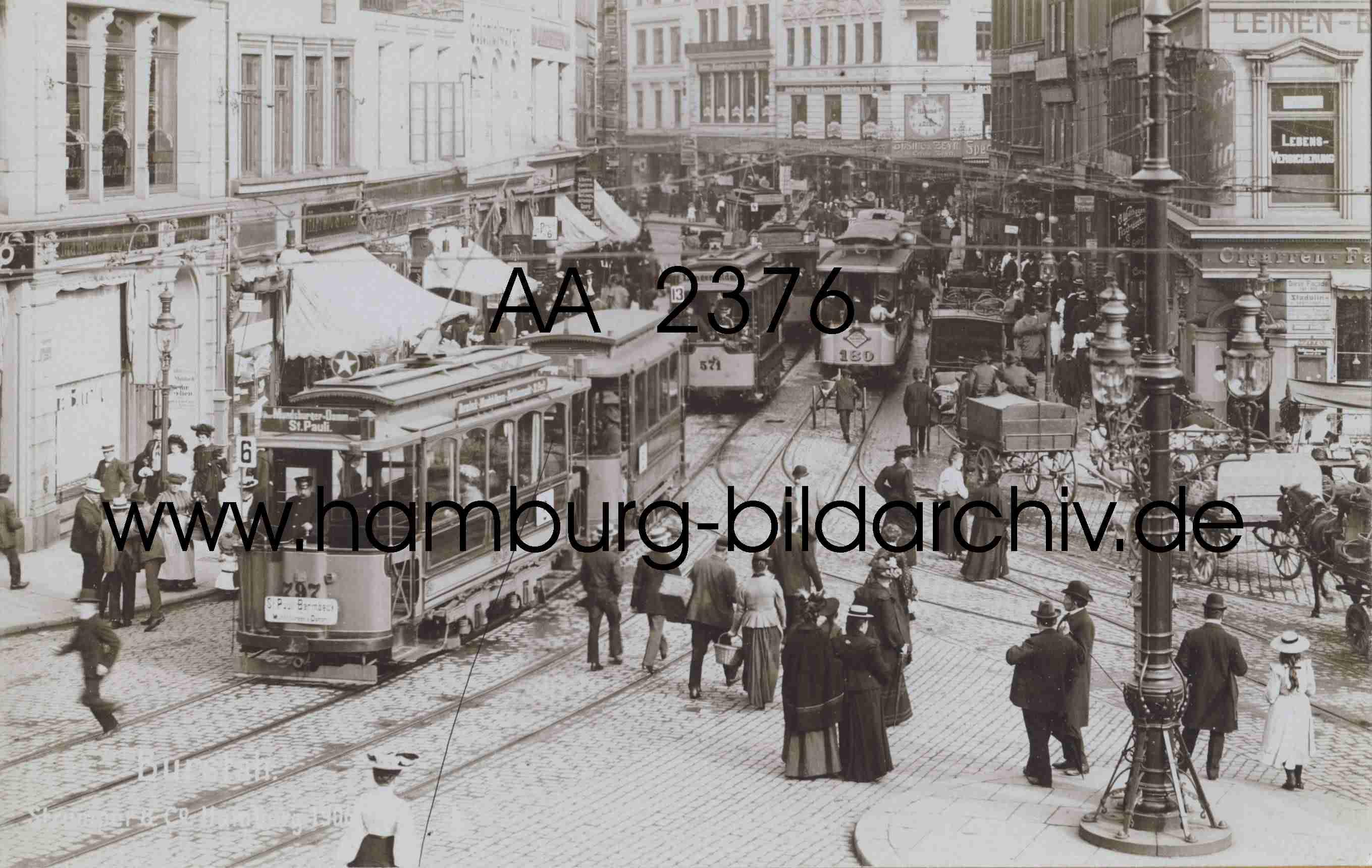 ecke adolphsplatz hamburg