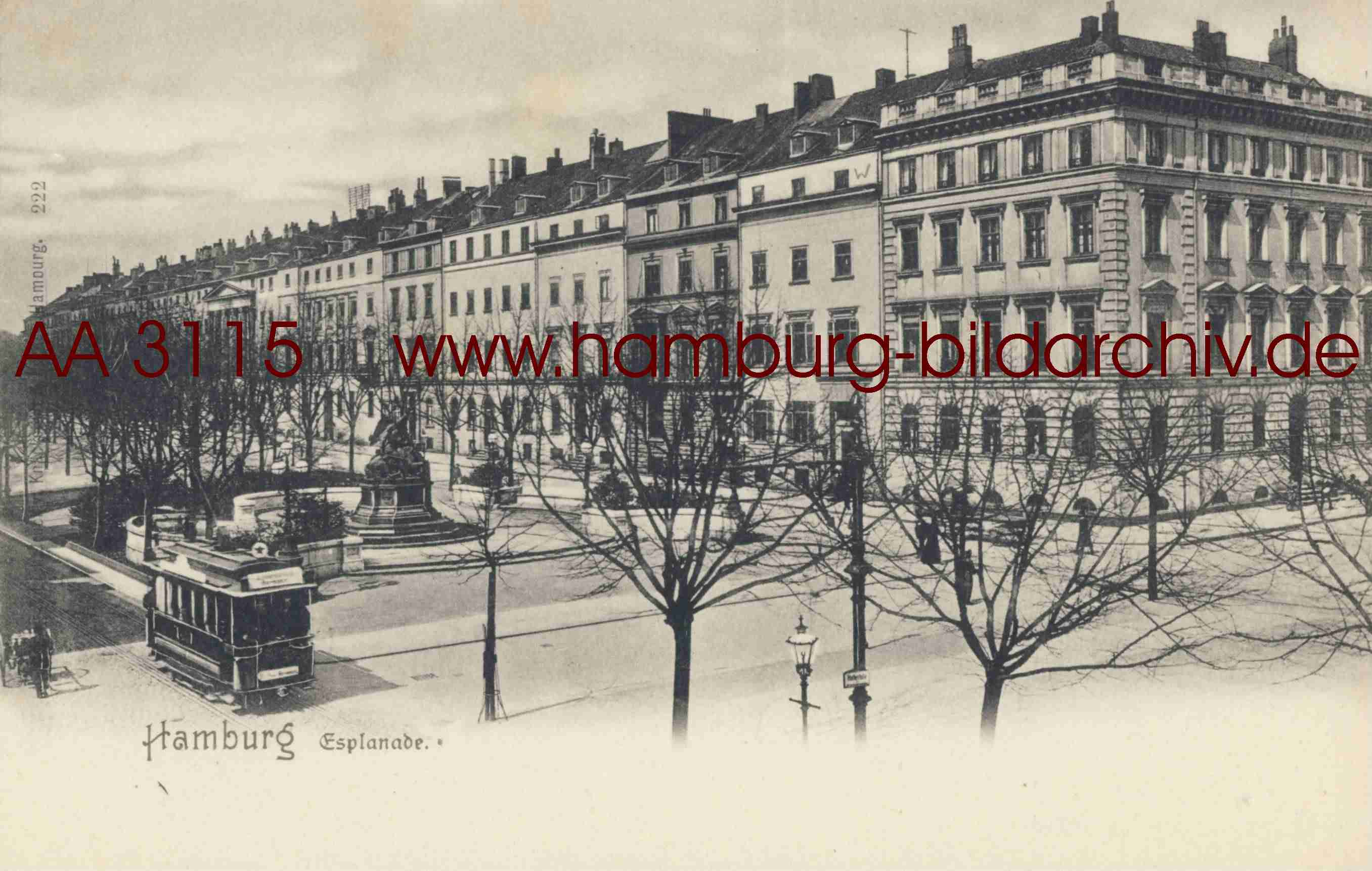 Hotel Esplanade Hamburg