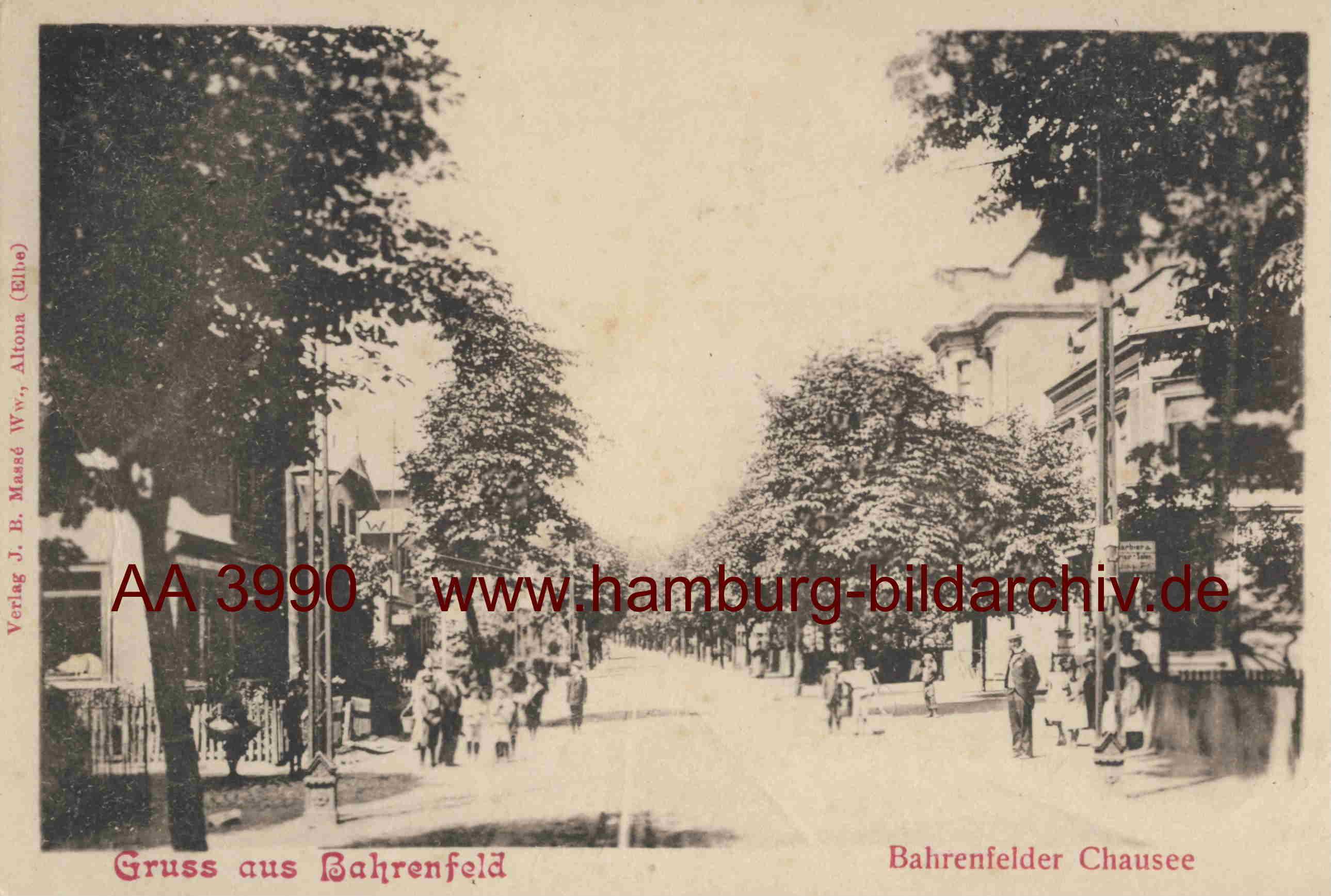 bahrenfelder chaussee hamburg