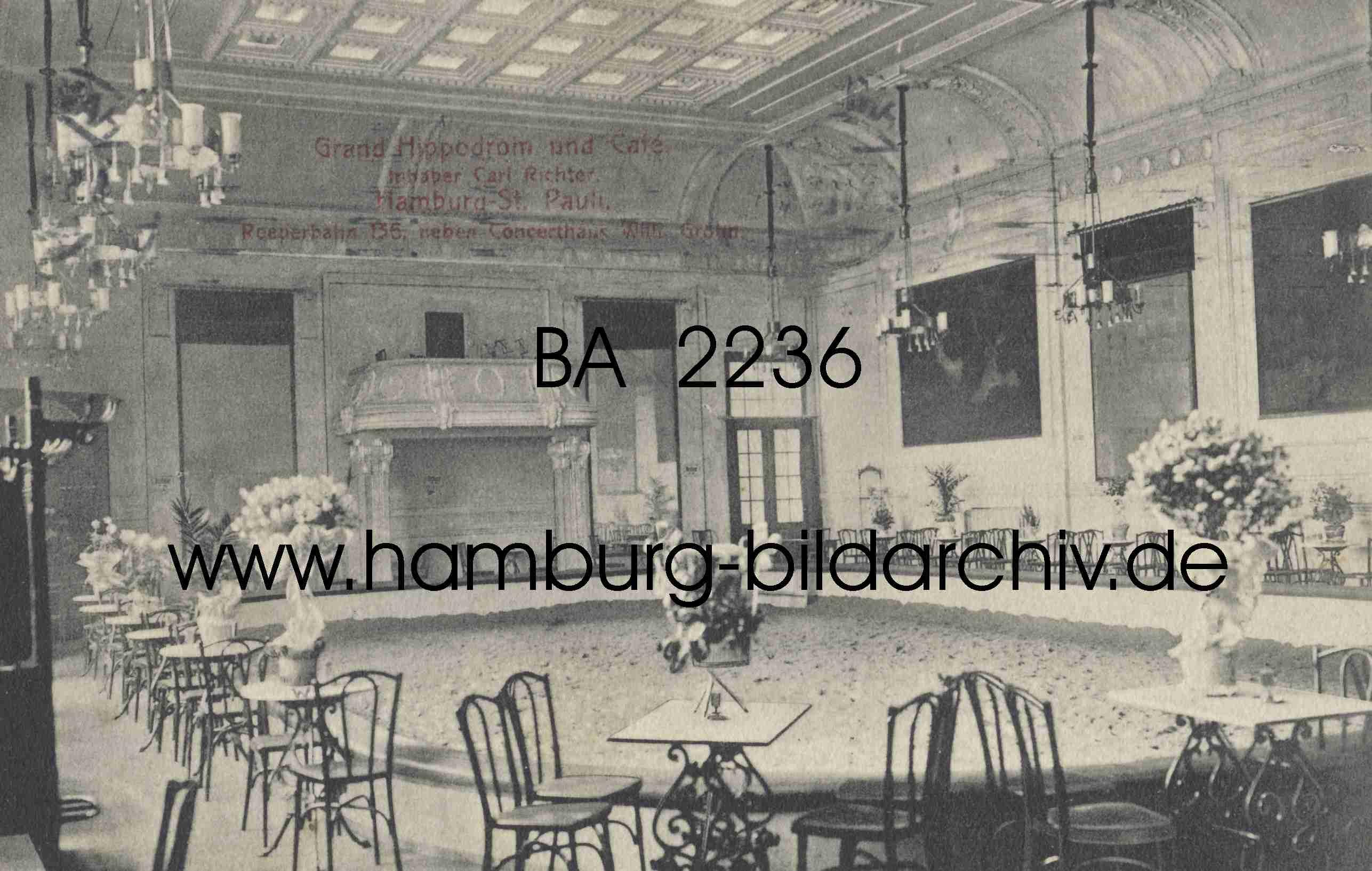 hippodrom hamburg