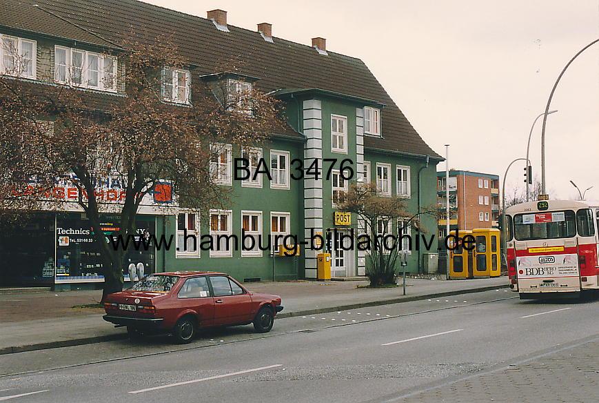 Tangstedter Landstraße 400 22417 Hamburg
