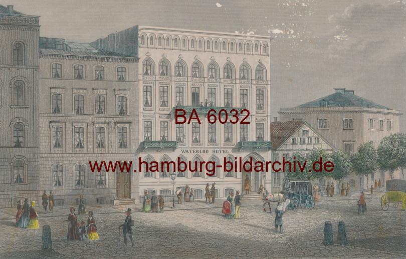 Hotel Oper Hamburg Drehbahn